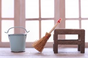 清掃事業のイメージ